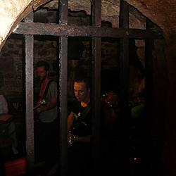 Le Caveau des Oubliettes