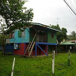 Costa Rica - 2010 | Manzanillo
