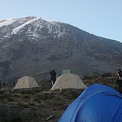Kilimanjaro Day 4