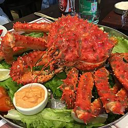 Pre-embark Crab
