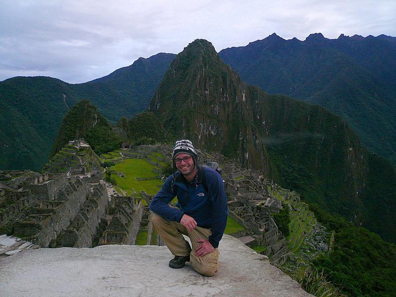 Machu Picchu | Machu Picchu