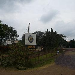 Moshi Brewery