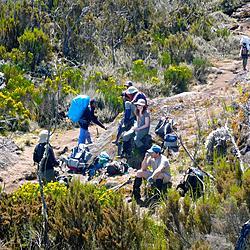 Kilimanaro Day 2
