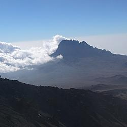 Kilimanjaro Summit Night (Night 5)