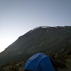 Kilimanjaro Day 5