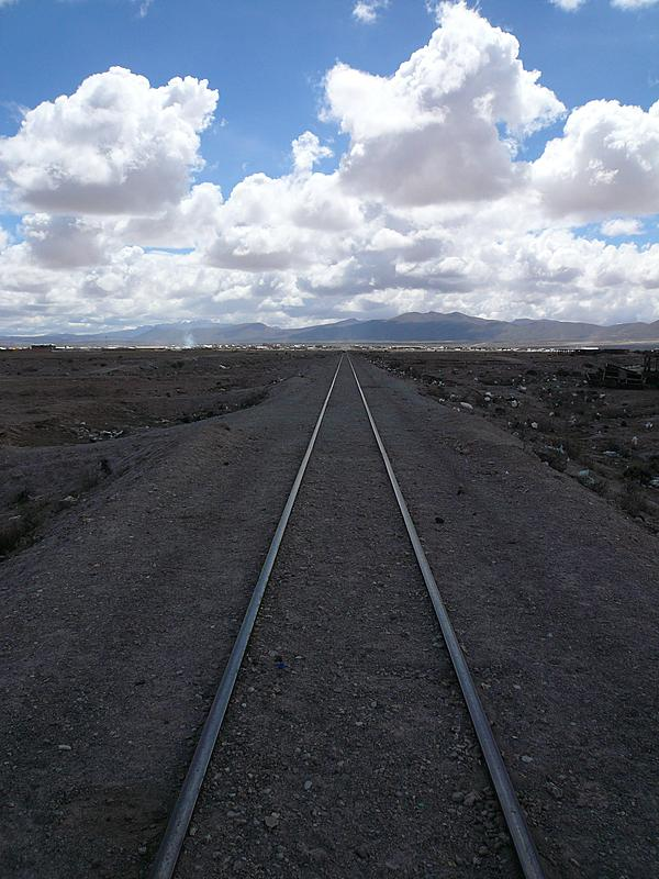 Train Cemetary | Train Cemetary