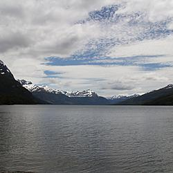 Tierre del Fuego National Park