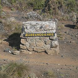 6 Hours to Barranco