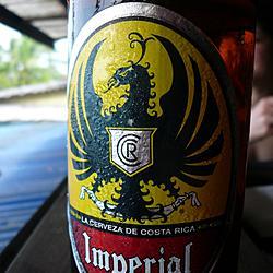 Costa Rica - 2010 | Imperial. Cerveza de la pura vida.